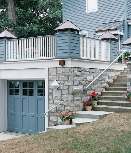 great garage ideas stratton exteriors nashville tn