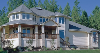 Stratton Exteriors Nashville Roofing