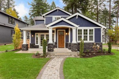 Home Design Quiz - Stratton Exteriors